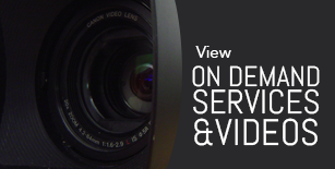 View on Demand Services and Videos